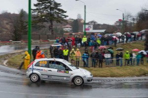 Tess Rally 2015 - Brasov